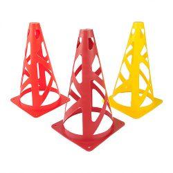 Cone Flexível Vazado 23cm - UpLift